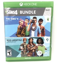 Microsoft Game Sims 4 - $9.00
