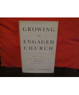 Growing an Engaged Church (Hardcover) - $14.95