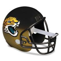 "Nfl Helmet Tape Dispenser, Jacksonville Jaguars, Plus 1 Roll Tape 3/4"" X 350"" - $18.51"