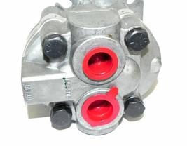 HANNIFIN D09BA2F HYDRAULIC GEAR PUMP image 2