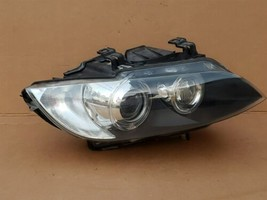 07-10 BMW E93 328i 335i M3 Convertible Xenon HID AFS Headlight Passnger Right RH image 2