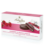 Anthon BERG pastries RASPBERRY Made in Denmark- FREE SHIPPING-  - $19.79
