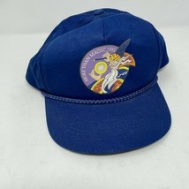 Vintage 1993 More than Magic SnapBack Hat  - $9.89