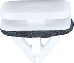 Swordfish 62135 -15pc Windshield Moulding Clip With Sealer for Ford: W713590-S30 - $13.99