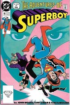 The Adventures of Superboy Comic Book #15 TV DC Comics 1991 NEAR MINT NE... - $2.99