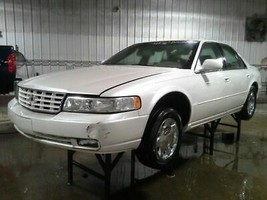2000 Cadillac Seville AC A/C AIR CONDITIONING COMPRESSOR - $113.85