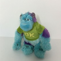 "Disney Pixar Sully Monsters University Sully 7"" Plush Stuffed Animal - $9.89"