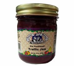 Amish Made Traffic Jam- 9 oz - 2 Jars - FREE SHIPPING - $15.88