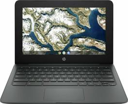 "Brand New HP 11A-NB0013DX 11.6"" Chromebook -- Intel N3350/ 4GB/ 32GB eMMC - $199.00"