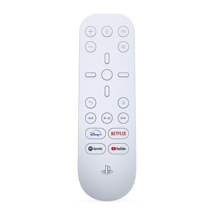 Sony PlayStation 5 PS5-Media Remote - $39.95