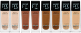 BUY 1 GET 1 AT 20% OFF (Add 2) Maybelline Matte + Poreless Liquid Founda... - $6.22+