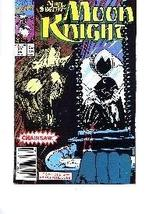 Marc Spector: Moon Knight, Edition# 22 [Paperback] [Jan 01, 1990] Marvel Comics - $4.89