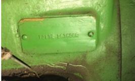 JOHN DEERE 4020 For Sale In Scottsbluff, Nebraska 69361 image 7