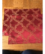 Christmas Table Mat decorations - $13.74