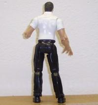 """Steve Richards"" 2001 Jakk's Pacific Sunday Heat Action Figure WWE WWF WCW[1750] image 2"