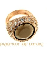 Female Angel Spirit- Cleansing/Protection/Aura/Beauty- Vessel Ring Size ... - $53.57