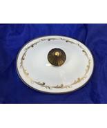 Royal Doulton England Bone China Rondo H4935 Sugar Bowl Lid ONLY 26040 - $29.69