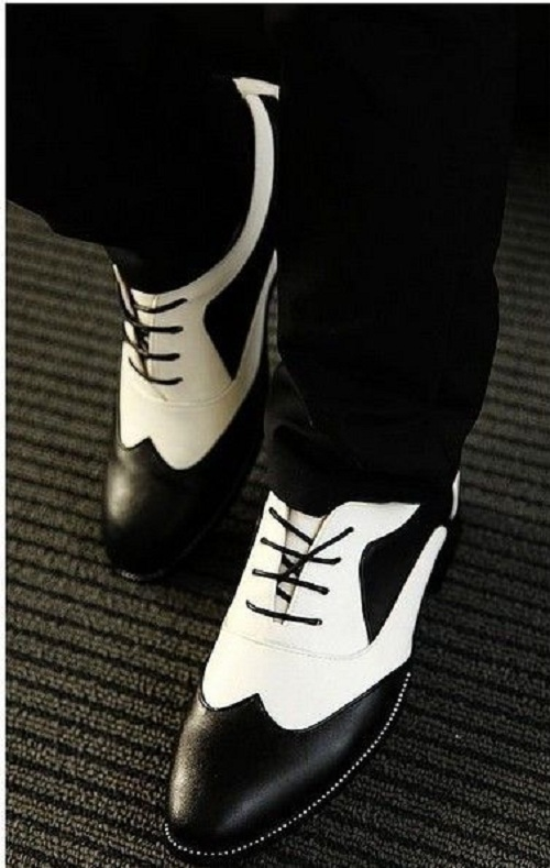 Mens Handmade Shoes Manchester