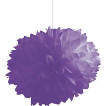 """Amethyst 16"""" Fluffy Tissue Balls, Case of 36 - $114.47"""