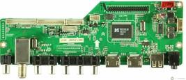 Rca 3393B1437 Main Board 416RE01M3393LNA35-B2 - $38.61
