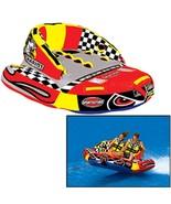 SportsStuff Chariot Warbird 2 - $384.20