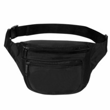 Fanny Pack, BuyAgain Quick Release Buckle Travel Sport Waist Fanny Pack Bag - $12.86+