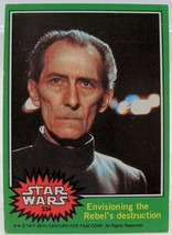 1977 Star Wars Series Four (Green Border) Trading Card #234 - $0.98