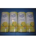 Crystal Light Lemonade 4-6 Packs Makes 48 Quart... - $9.79