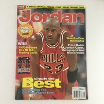A Tribute To Michael Jordan Special Collector's Edition 1999 by Krause, VG - $9.45