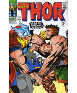 Thor #126 VG; Marvel | low grade comic - save on shipping - details inside - $121.99