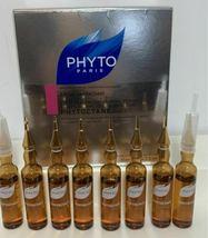 Lot Phyto Paris Plumping Shampoo Thermoperfect Revitalizing Serum Repairing image 3