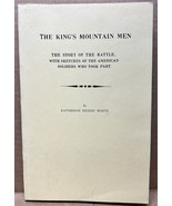 The King's Mountain Men: The Story of the Battle (Paperback, 0806303832) - $27.55