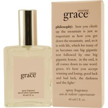 Philosophy Amazing Grace By Philosophy Edt Spray 2 Oz - $36.15