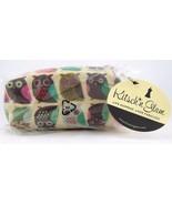 Kitsch 'n Glam Cahoots Cosmetics Bag - $14.85