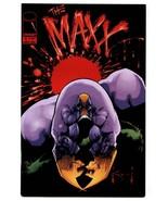 THE MAXX #1 1993 - IMAGE COMICS - HIGH GRADE nm- - $25.22