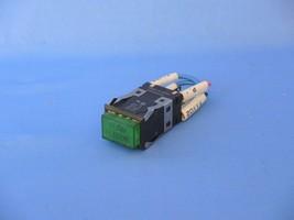 OMRON 04X5Z2 illuminated switch - $11.46