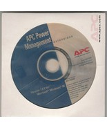 APC Power Management Extensions Cd - $7.61