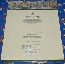 Vintage 2000 Hallmark Designed Paper 50 Sheets Thomas Kinkade New Printe... - $18.55