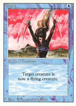 Magic: The Gathering 3rd Edition - Flight - $0.25
