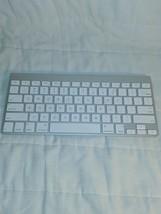 (X1) Apple Bluetooth Wireless Keyboard A1314 - $29.70