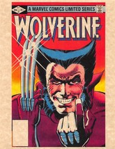 Marvel Comics Wolverine No 1 > Number 1 > One > Logan > Cover Print/ - $1.99