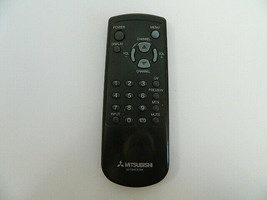 Mitsubishi G1134CESA TV Remote Control - Working for CS13103C CS20203C C... - $12.99