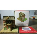 Liberty Falls Americana Collection Library and Reading Room AH82 1995 - $9.89