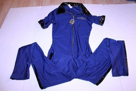 Women's Police Officer S (2/4) Sexy Costume - $23.36