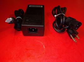 Hp Photosmart C4180 C4180 D5300 Officejet J6488 Ink Jet 2600DN Printer Ac Adapter - $17.97