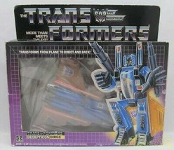 HASBRO Vintage Toy Transformers Dirge From Japan hobby toys Retro vintage - $197.99
