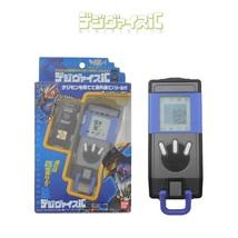 Bandai Digimon Savers Digivice IC 201 Black Burst Data Squad Datalink Japan - $148.00