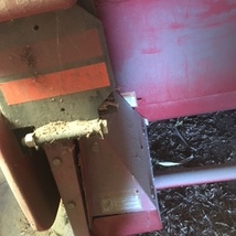 2012 7120 Case Combine For Sale In Over Brook KS 66524 image 4