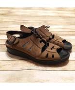 Tatami by Birkenstock Strap Sandals  41 L10-10.5 - $44.55