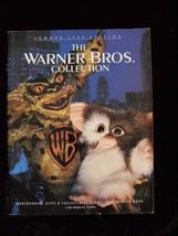 The Warner Bros. Collection Catalog Gremlins Looney Tunes Batman - $16.99